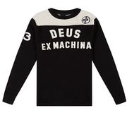 Кофта Deus Ex Machina - Moto X Knit