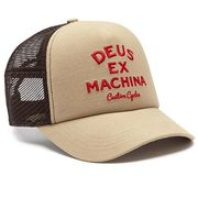 Кепка Deus Ex Machina - Diego Trucker