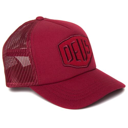 Кепка Deus Ex Machina - Terry Shield Trucker
