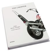 Книга The Chopper: The Real Story