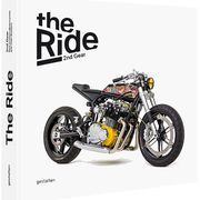 Книга The Ride 2nd Gear