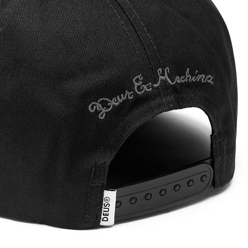 Кепка Deus Ex Machina - Benzin Trucker